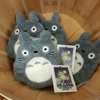 Totoro - Coin Purse